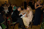Otello at the Grosses Festspielhaus and afterwards  Gala dinner at the Donald Kahn lounge.  Salzburg.  Amadeus Weekend. Salzburg. 24 August 2008.  *** Local Caption *** -DO NOT ARCHIVE-© Copyright Photograph by Dafydd Jones. 248 Clapham Rd. London SW9 0PZ. Tel 0207 820 0771. www.dafjones.com.
