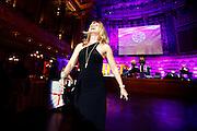 Wiesbaden | 30.10.2010..Vita Gala im Kurhaus Wiesbaden, hier: Opernstar Deborah Sasson singt im Friedrich-von-Thiersch-Saal im Kurhaus...©peter-juelich.com ..[No Model Release | No Property Release]