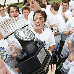 2013-04-28 ACC Lacrosse Championship: Virginia vs. North Carolina