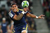 Super Rugby Highlanders v Lions ( Dunedin ) 2014