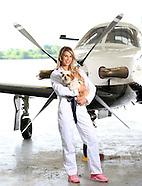Skoda Vogue Parachute Jump