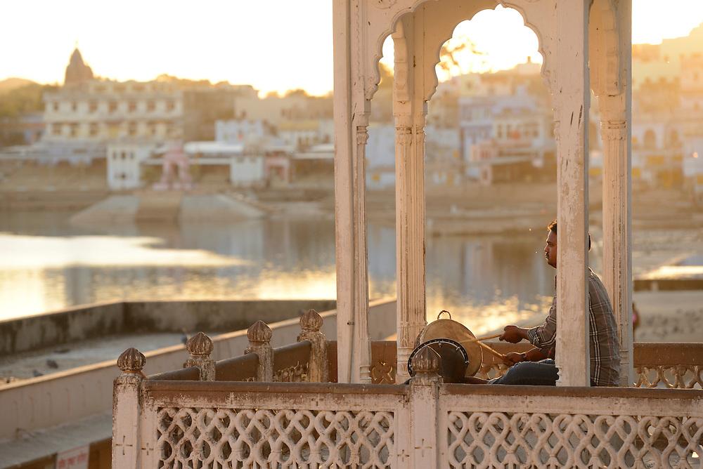 Pushkar, India,Asia.