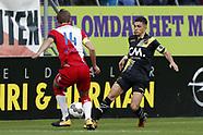 FC Utrecht v NAC Breda - 28 October 2017