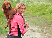 Agneta Andersson - bird dogs - stående fuglehund