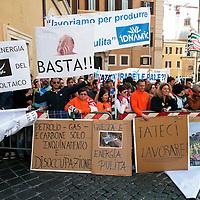 Manifestazione per l'Energie Rinnovabili