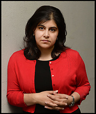 AUG 05 2014 Sayeeda Warsi Resigns from Government