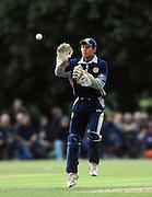 Uxbridge, GREAT BRITAIN, Geraint JONES during the Twenty20 Cup match between Middlx and Kent, at Uxbridge Cricket Ground, England Wed 27.06.2007  [Photo, Peter Spurrier/Intersport-images].....
