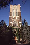 Lehigh University Administration building,Bethlehem,PA. 07011980