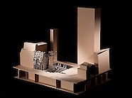 Architectural Model Photography show folio