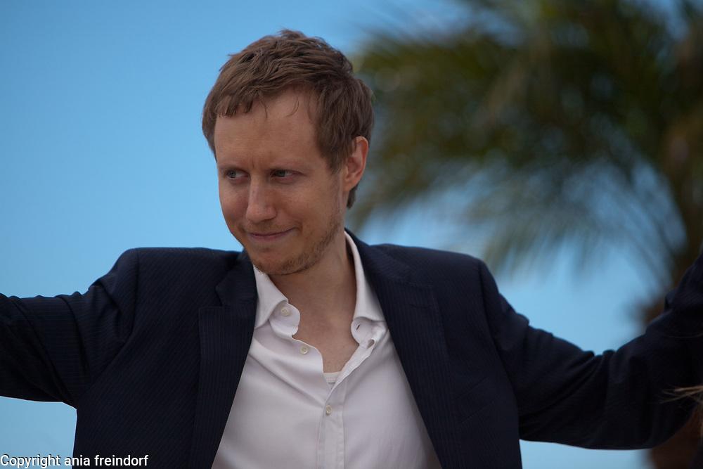 "Cannes 68 Film Festival, film  ""Son Of Saul"", photocall"