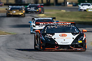 October 3-5, 2013. Lamborghini Super Trofeo - Virginia International Raceway. \lst29/