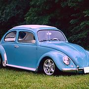 1958 Volkswagon