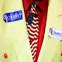 Florida Politics | Gov. Mitt Romney Wins Primary