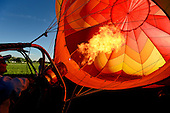 Longmont Hot Air Balloon Pilot
