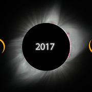 Total Solar Eclipse 2017