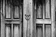 Nepal.  Doorway