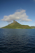Mangareva, Gambier Islands, French Polynesia<br />