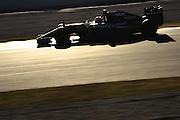 February 26-28, 2015: Formula 1 Pre-season testing Barcelona : Nico Hulkenberg (GER), Force India-Mercedes
