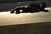 February 26-28, 2015: Formula 1 Pre-season testing Barcelona : Nico Hulkenberg (GER), Force India-Mercedes
