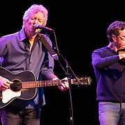Rodney Crowell plays the Edmonds Center fo the Arts  on 11/16/2019 during his 2019 tour.