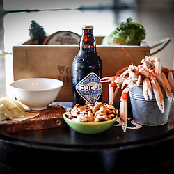 Guinness Storehouse Foodie event