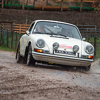 Car 15 Stephen Owens (GBR) / Ali Procter (GBR