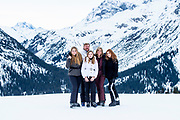 Fotosessie met de koninklijke familie in Lech /// Photoshoot with the Dutch royal family in Lech .<br /> <br /> Koningin Maxima, Koning Willem Alexander, Prinses Amalia, Prinses Alexia en Prinses Ariane  ///// Queen Maxima, King Willem Alexander, Princess Amalia, Princess Alexia and Princess Ariane