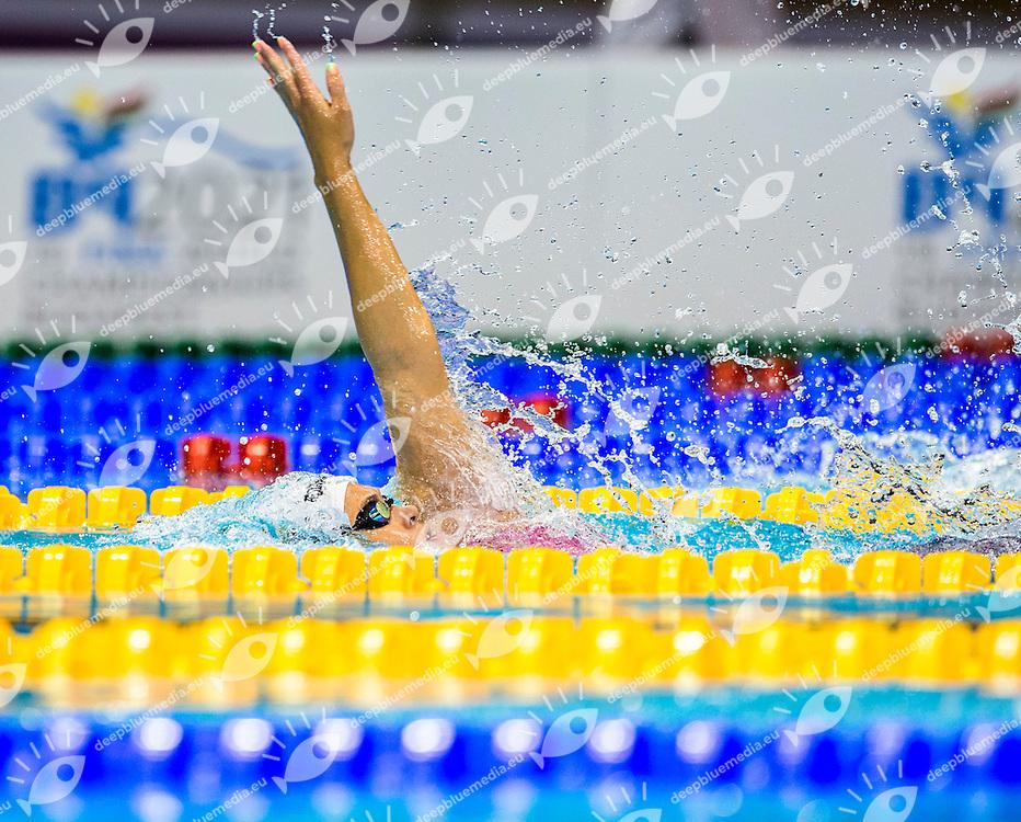 MENSING Jenny GER<br /> 200m Bachstroke Women Heats<br /> 32nd LEN European Championships <br /> Berlin, Germany 2014  Aug.13 th - Aug. 24 th<br /> Day06 - Aug. 18<br /> Photo G. Scala/Deepbluemedia/Inside