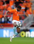 David Mendes de Silva of The Netherlands