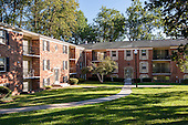 Courthouse Square Apartments Photography