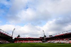 General View inside the Vitality Stadium - Rogan/JMP - 25/11/2018 - FOOTBALL - Vitality Stadium - Bournemouth, England - Bournemouth v Arsenal - Premier League.