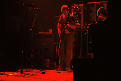 Phil Lesh and Bob Weir, The Grateful Dead in Concert at the Brendan Bryne Arena, East Rutherford NJ, on April 1st 1988.