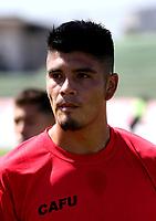 Chile League - Scotiabank 1 Division 2018 / <br /> ( C.Deportes Antofagasta ) - <br /> Hardy Fabian Cavero