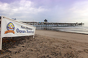 San Clemente Ocean Festival at the Pier