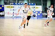 DESCRIZIONE : France Hand D1 Championnat de France D1 A Paris <br /> GIOCATORE : GAJIC DRAGAN<br /> SQUADRA : Montpellier<br /> EVENTO : FRANCE Hand D1<br /> GARA : Paris Montpellier<br /> DATA : 16/11/2011<br /> CATEGORIA : Hand D1 <br /> SPORT : Handball<br /> AUTORE : JF Molliere <br /> Galleria : France Hand 2011-2012 Action<br /> Fotonotizia : France Hand D1 Championnat de France D1 a Paris <br /> Predefinita :