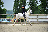 05 - 21st May - Dressage
