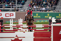 Madden Beezie, USA, Coach<br /> Spruce Meadows Masters - Calgary<br /> © Dirk Caremans<br /> 09/09/2018