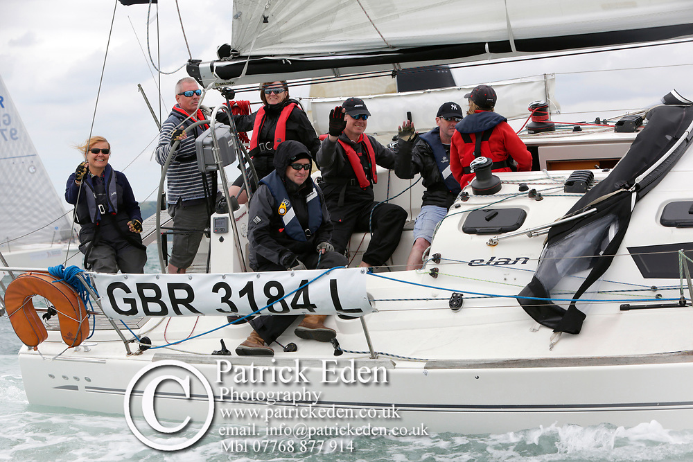 2017, July 1, Round the island Race, Round the Island Race, UK, Isle of Wight, Cowes, FISH PIE, GBR 3184L,