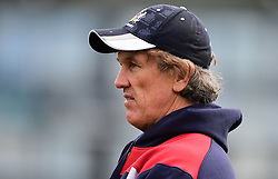 Bristol Rugby Forwards Coach Mark Bakewell  - Mandatory by-line: Joe Meredith/JMP - 05/03/2017 - RUGBY - Sixways Stadium - Worcester, England - Worcester Warriors v Bristol Rugby - Aviva Premiership