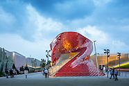 Venke Expo Milan