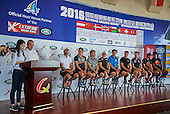 Day 29Apr2016 - Press Conference