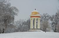Mount Storm Park, Clifton Ohio