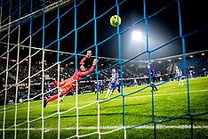 04.11.2018 Esbjerg fB - FC Midtjylland 2:2