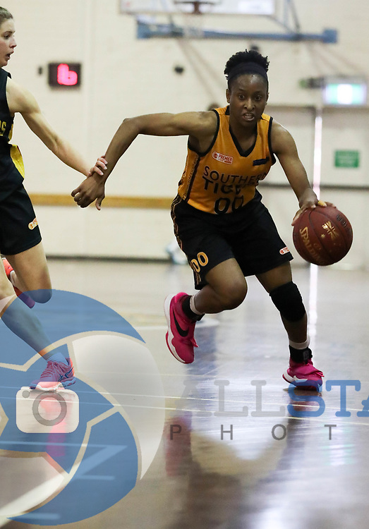 25/06/2017  Premier League Round 13: Woodville Warriors vs Southern Tigers.... Photos By AllStar Photos.