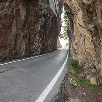Rocky Tunnel