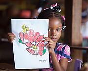 St. James Retirement Basic School, Jamaica, Kiwanis International grant recipient