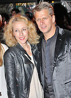 LONDON - January 08: Andrew Castle at the Kooza Cirque Du Soleil - VIP Night (Photo by Brett D. Cove)