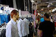 Mannequin. Paddy's Market, Sydney, Australia