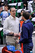 DESCRIZIONE : Campionato 2014/15 Dinamo Banco di Sardegna Sassari - Dolomiti Energia Aquila Trento Playoff Quarti di Finale Gara3<br /> GIOCATORE : Marco Giansanti<br /> CATEGORIA : Before Pregame Arbitro Referee<br /> SQUADRA : AIAP<br /> EVENTO : LegaBasket Serie A Beko 2014/2015 Playoff Quarti di Finale Gara3<br /> GARA : Dinamo Banco di Sardegna Sassari - Dolomiti Energia Aquila Trento Gara3<br /> DATA : 22/05/2015<br /> SPORT : Pallacanestro <br /> AUTORE : Agenzia Ciamillo-Castoria/L.Canu