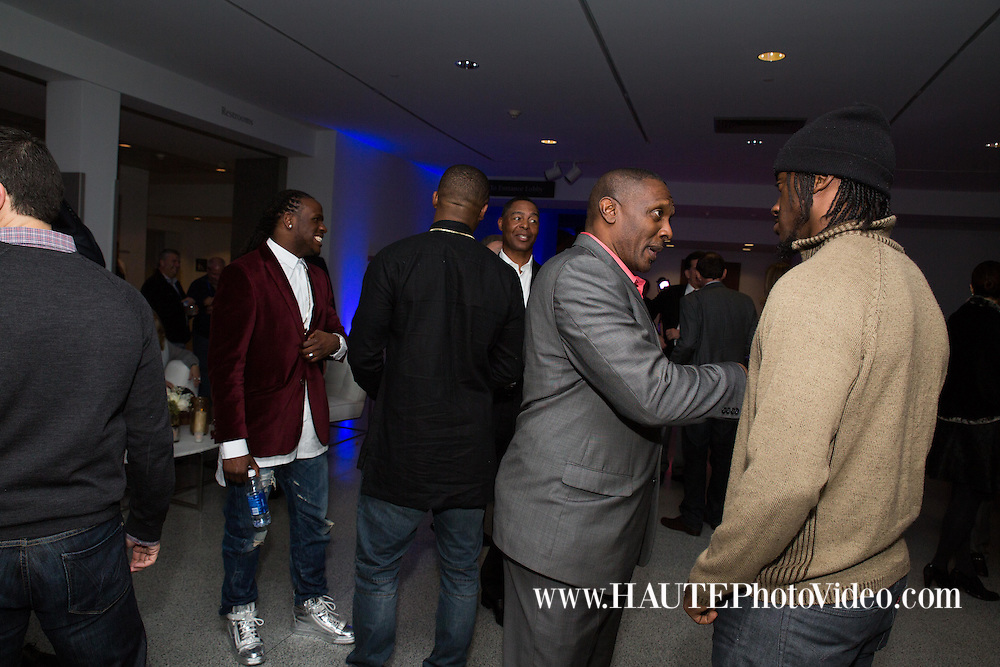 1/30/2015 - PepsiCo Party at the Phoenix Art Museum